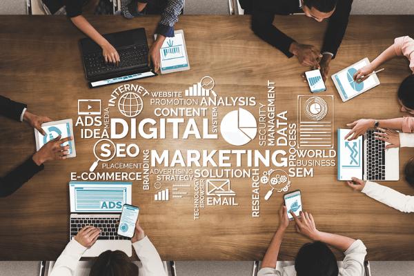 承包商行銷:7個數位行銷策略,將改變你的公司!