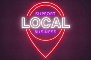 SEO Steps for local businesss