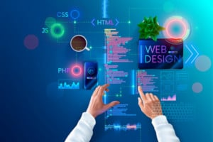 What Does A Web Design Company Usually Cost Small Business Owners